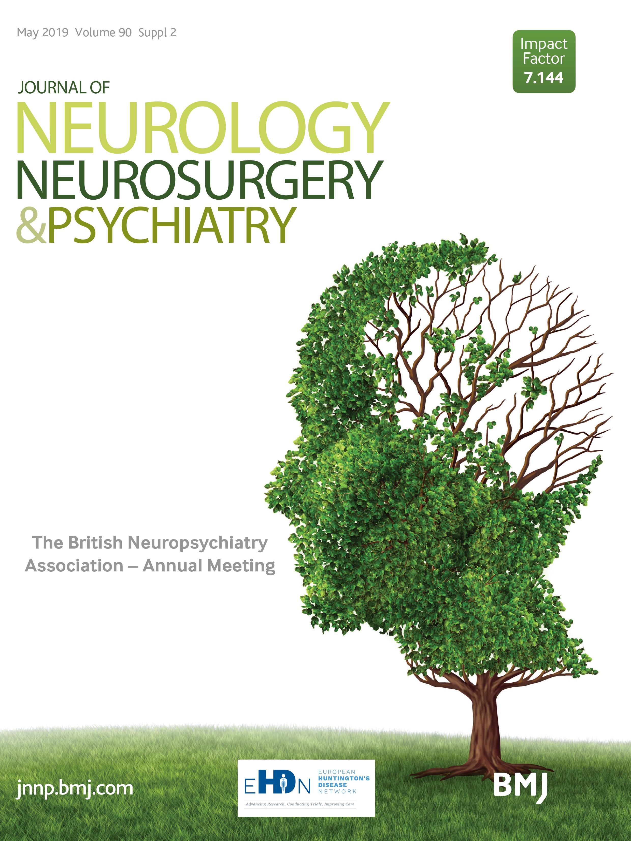 45 Functional neurological disorder in geriatric rehabilitation